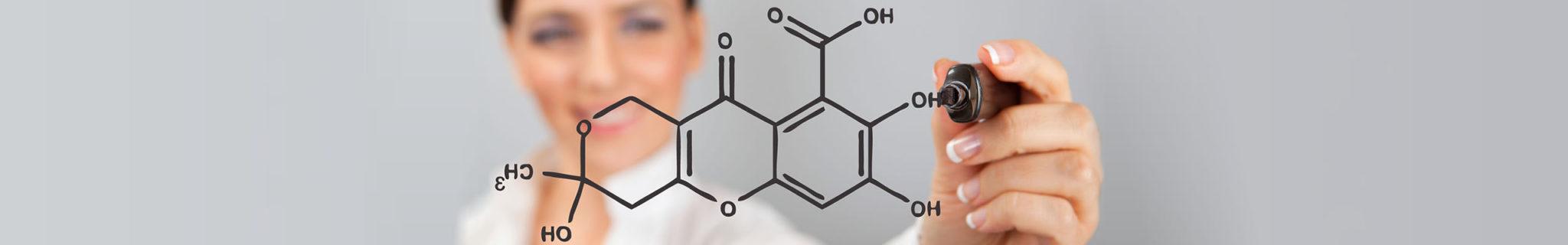 CHD-FA™ Molecular Structure