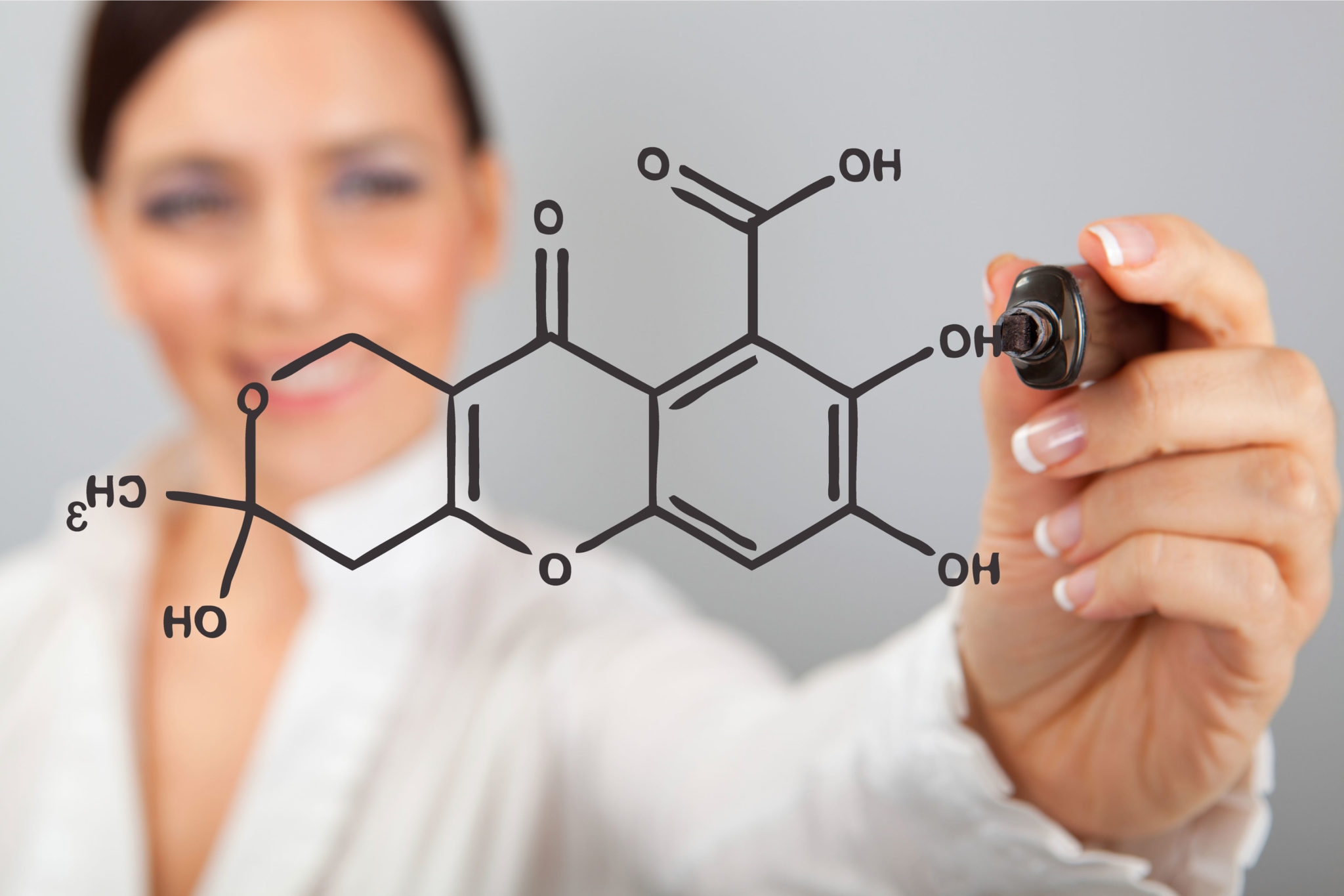 What is Fulvic Acid CHD-FA™