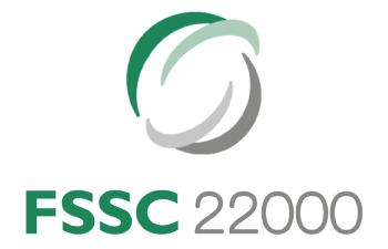 FSSC 22000 - Logo