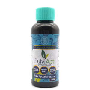 FulviAct Antibiotic Kids