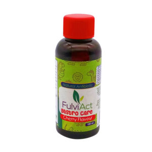 FulviAct - GastroCare - 100ml