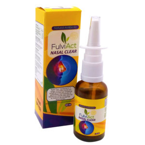 FulviAct - Nasal Clear Spray - 30ml