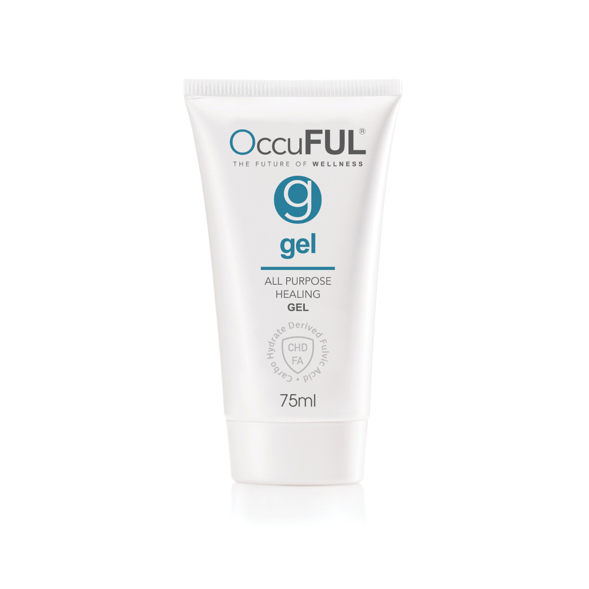 Occuful G Topical Gel - 75ml
