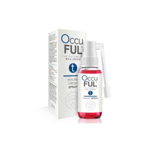 Occuful T-Throat Spray - 30ml