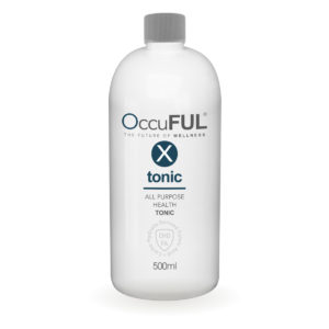 Occuful X Health Tonic - 500ml