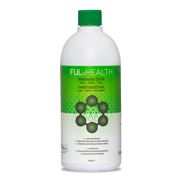 Ful.Health Wellness Drink - 500ml