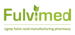 Fulvimed - cgmp fulvic acid manufacturing pharmacy