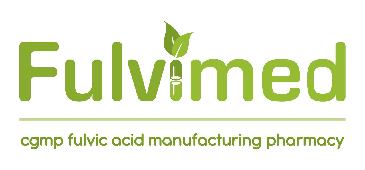 Fulvimed - cgmp fulvic acid manufacturing pharmacy