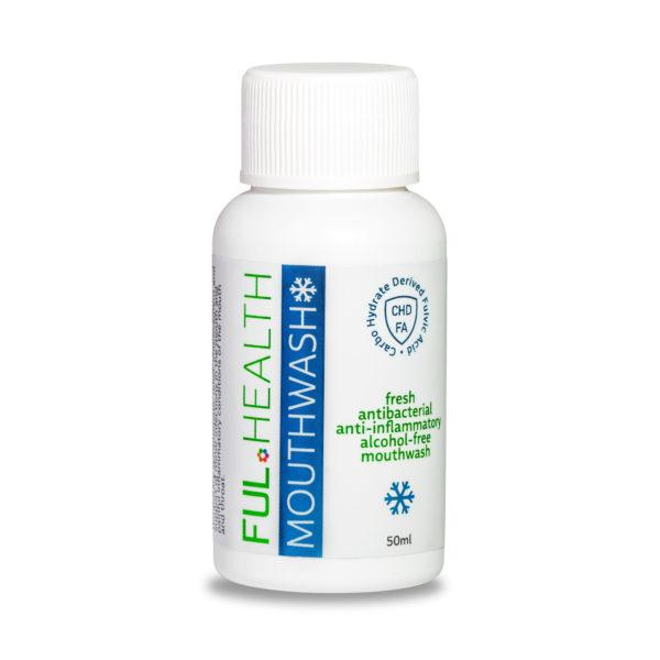 Ful.Health Mouthwash - 50ml