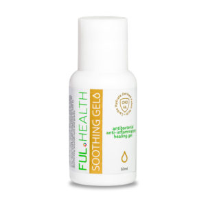Ful.Health Soothing Gel - 50ml