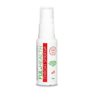 Ful.Health Throat Spray - 30ml