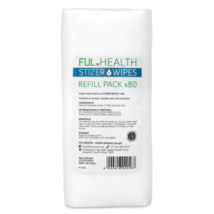 Ful.Health - STIZER Wipes Refill Pack