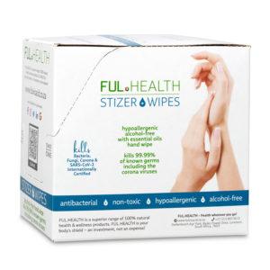 Ful.Health STIZER Individual Wipes