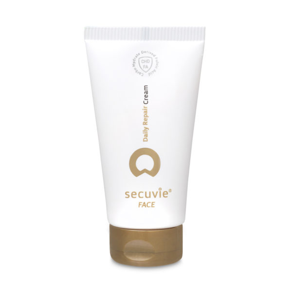Secuvie - Daily Repair Cream