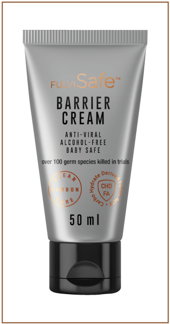 FulviSafe - Barrier Cream - Product