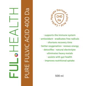 FUL.HEALTH - 400 -Da