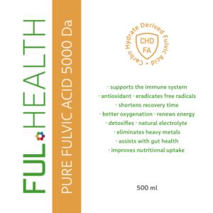 FUL.HEALTH 5000 Da